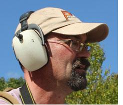 Seth Wish, Firearms Instructor