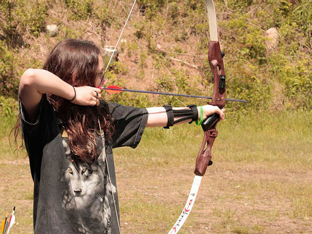 Cheshire County Fish & Game Archery