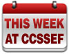 What's happening this week at CCSSEF
