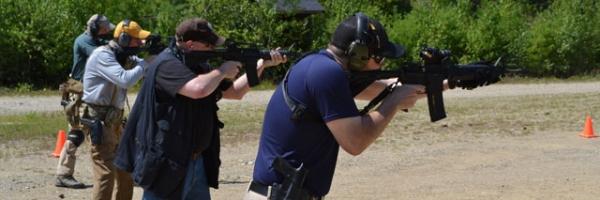 On Target Training Carbine 1